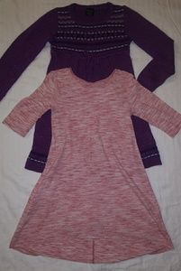 Other - LOT of 2 sz 6-7 dresses